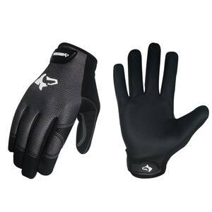 X-Large Light-Duty Mechanic Glove (10-Pack)