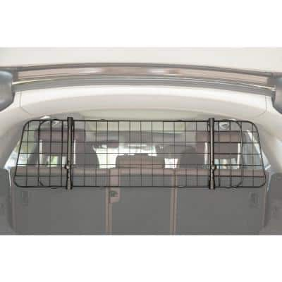 12 in. Adjustable Pet Barrier, Universal Fit for Cars