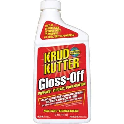 32 oz. Gloss-Off Prepaint Surface Preparation