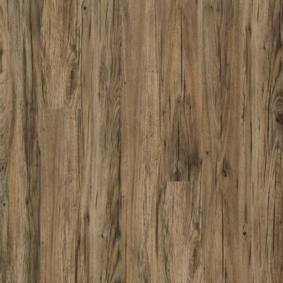 Edgehill 6 in. W Allure Waterproof Click Lock Luxury Vinyl Plank Flooring (19.70 sq. ft./case)