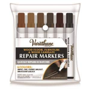 1.3 oz. Wood Stain Touch-Up Marker Kit