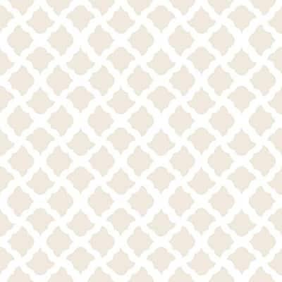 Grip Prints Pale Gray Talisman Shelf and Drawer Liner (Set of 6)