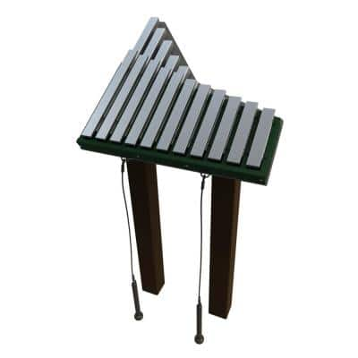 Merry Outdoor Music Playset Accessory