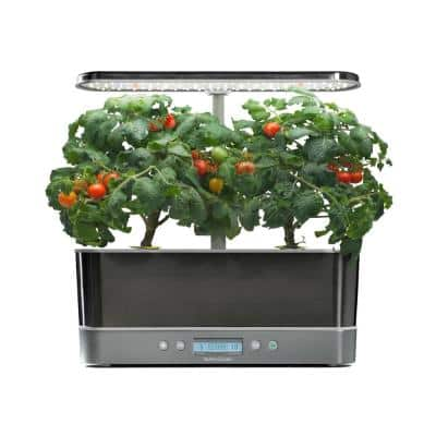 Harvest Elite Slim Platinum Home Garden System