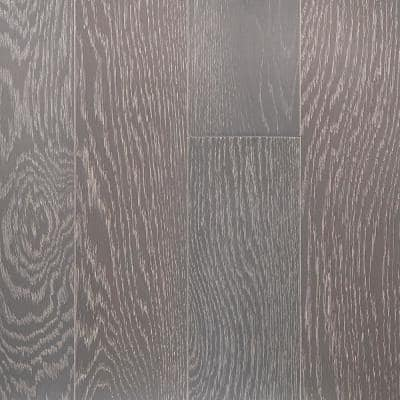 Take Home Sample - Glenwood Engineered Waterproof Hardwood Flooring - 5 in. Width x 6 in. Length