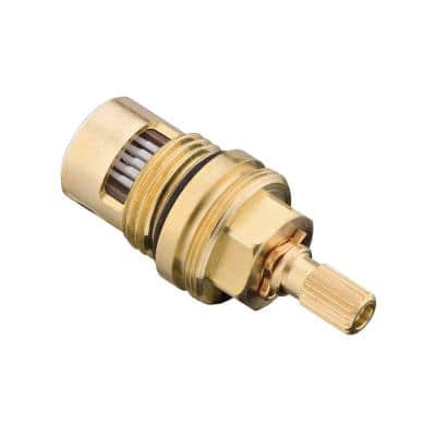 1/2 in. Hot Widespread Faucet Cartridge