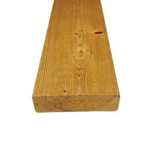 2 in. x 10 in. x 14 ft. #2 and Better Prime Douglas Fir Board