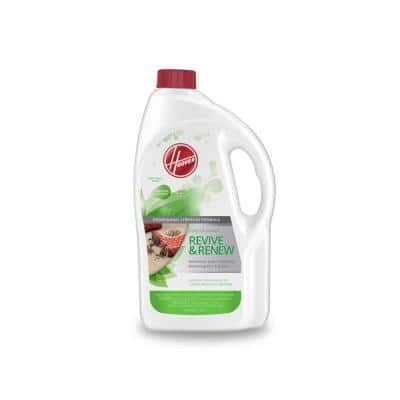 64 oz. Deep Clean Max Revive and Renew Carpet Cleaning Solution