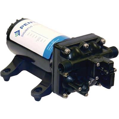 Aqua King II Fresh Water Pump