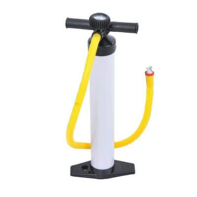 High-Pressure Stand-Up Paddleboard Hand Pump