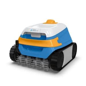 Evo 604 Robotic in-Ground Pool Cleaner with Dual Traction Motor