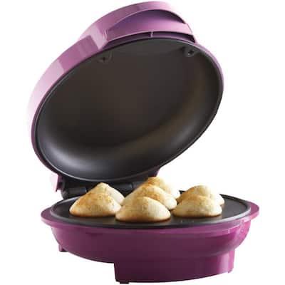 Purple Mini Cupcake Maker