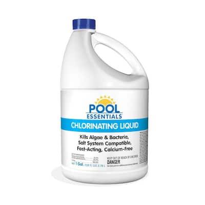 Pool Chlorinating Liquid (4-Pack)