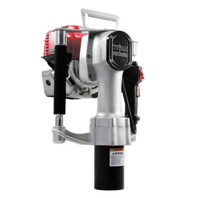 4-Stroke Gas Powered Post Driver - Contractor Series PGD3200
