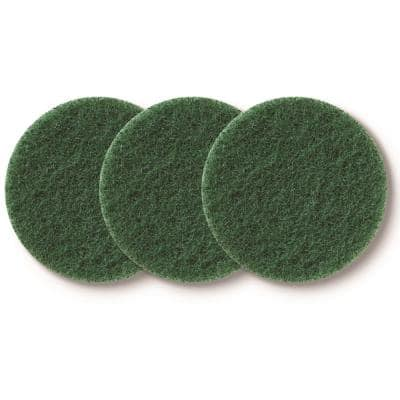 Versa Kitchen Scour Pads (3-Pack)