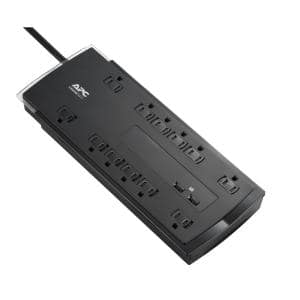 12-Outlet 2-USB Performance SurgeArrest