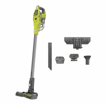 ONE+ 18V Brushless Cordless Compact Stick Vacuum Cleaner (Tool Only)