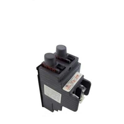 15 Amp/20 Amp 1-1/2 in. 1-Pole Pushmatic Replacement Circuit Breaker