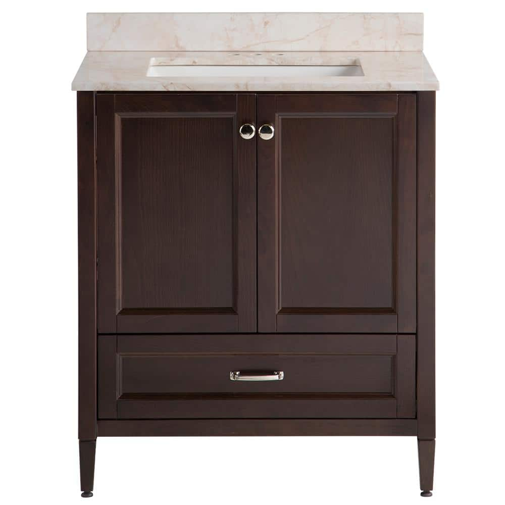 Home Decorators Collection Claxby 31 In, Home Decorators Collection Bathroom Vanity