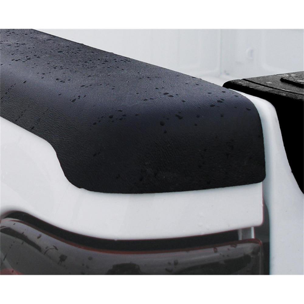 Rail Topz Smooth Bed Rail Cap - w/o Stake Holes