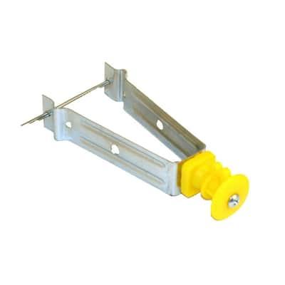 Chain Link Fence Insulator (10 Per Bag)