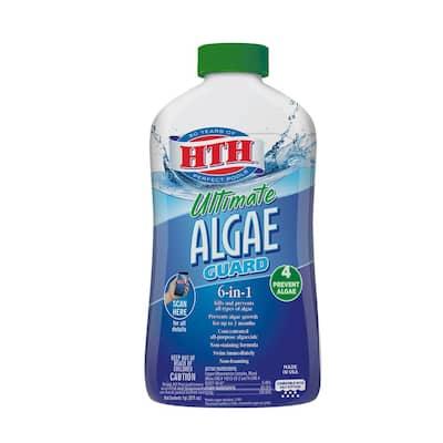 1 Qt. Pool Ultimate Algae Guard
