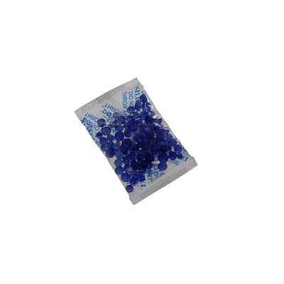 Moisture Absorbing Blue Silica (3000-Piece)