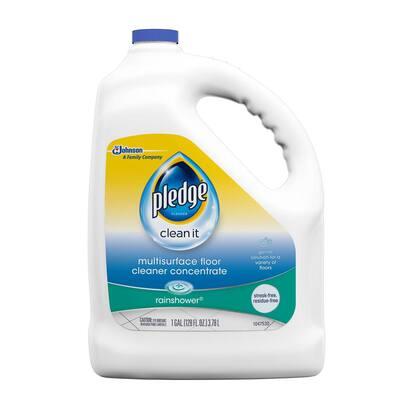 128 oz. Multi-Surface Floor Cleaner