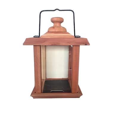 The Lantern Feeder