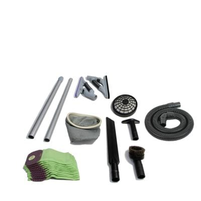 New Sierra Upgrade Kit