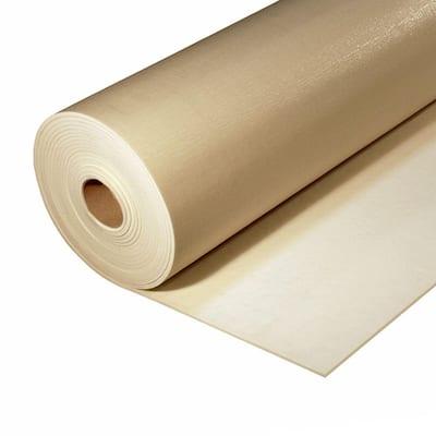 6 ft. x 45 ft. Beige Premium Carpet Cushion