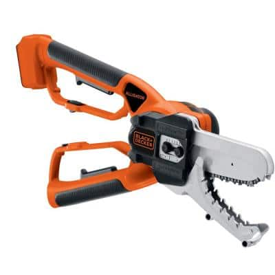 6 in. 20V Lithium-Ion Cordless Alligator Lopper (Tool Only)