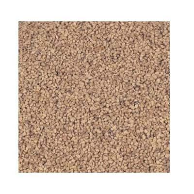 Walnut Shell Sandblasting Medium Grit (25 lb. per Box)