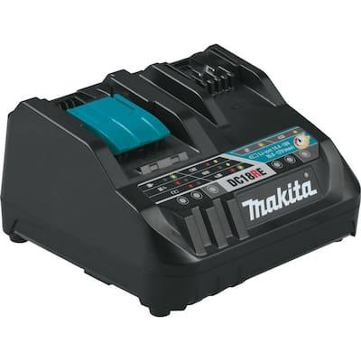 18-Volt LXT/12-Volt MAX CXT Lithium-Ion Rapid Optimum Charger