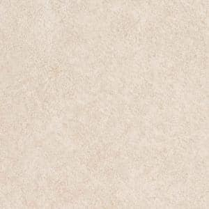 5 ft. x 8 ft. Laminate Sheet in Almond Leather with Matte Finish