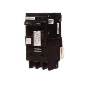 50 Amp Double Pole Type MP-GT2 GFCI Circuit Breaker