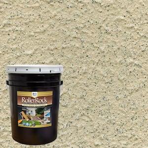 5 Gal. Self-Priming Pebblestone Exterior Concrete Coating
