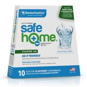 Starter 10 Drinking Water Test Kit