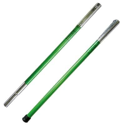 12 ft. LS Hollow Core Fiberglass Pole Kit