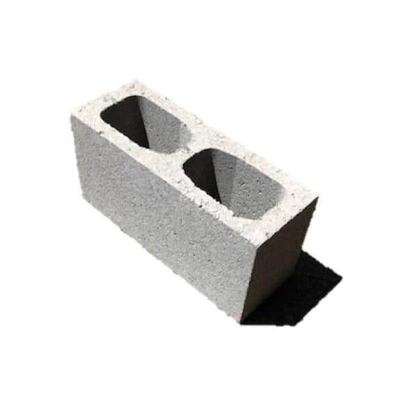 Oldcastle 6 In X 8 In X 16 In Concrete Block 30101820 The Home Depot