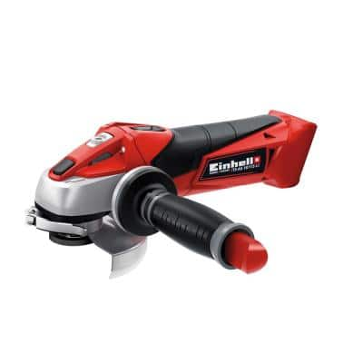 PXC 18-Volt Cordless 4.5 in., 8500 RPM Angle Grinder/Cutoff Tool Kit (w/ 3.0-Ah Battery + Fast Charger)