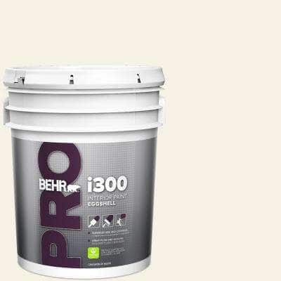 5 gal. #ECC-16-2 Bright Moon Eggshell Interior Paint