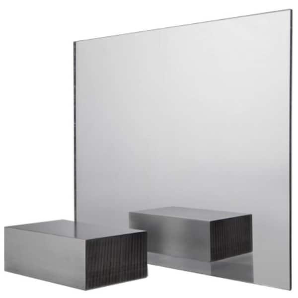 Mini Acrylic Mirror Several Sizes Available