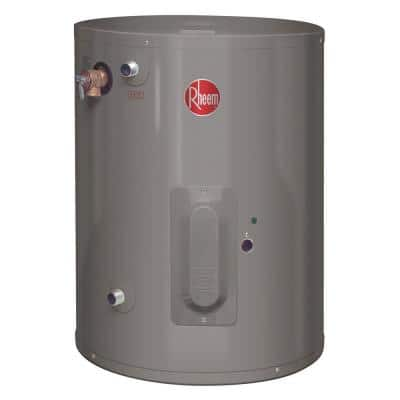 Performance 10 gal. 6-Year 2000-Watt Single Element Electric Point-Of-Use Water Heater