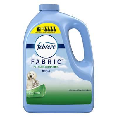 67 oz. Lightly Scented Pet Odor Eliminator Fabric Freshener Refill