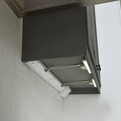 adorne Under Cabinet LED Linear Light