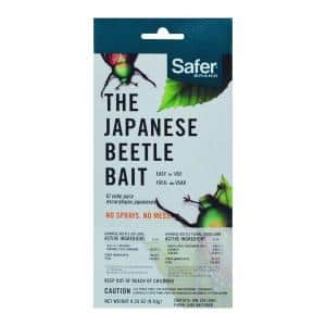 The Japanese Beetle Trap Replacement Bait (1-Count)