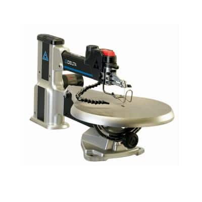 1.3 Amp 20 in. Scroll Saw, Variable Speed