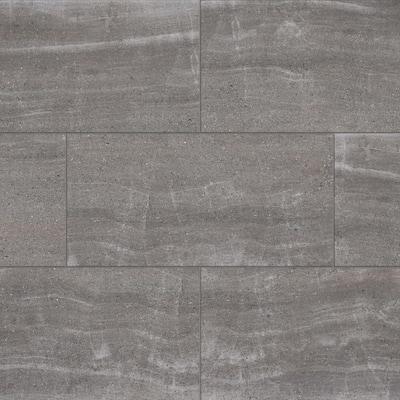 Blackwater Crescent 12 in. W x 23.82 in. L Luxury Vinyl Plank Flooring (23.82 sq. ft.)