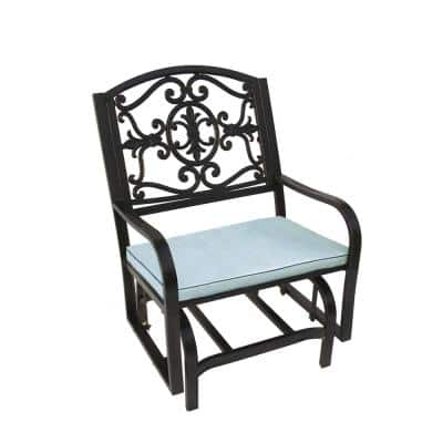 Clear Patio Chairs Furniture, Wrought Iron Patio Furniture End Caps Home Depot